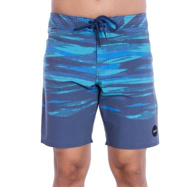 Pm For The Ocean Erkek Mavi Board Şortu 7A3110-5900 961409