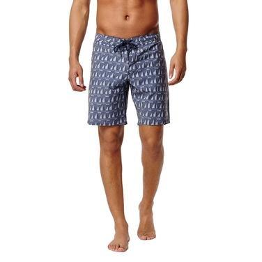 Jeff Canham Erkek Mavi Yüzme Şortu 7A3111-5900 961411