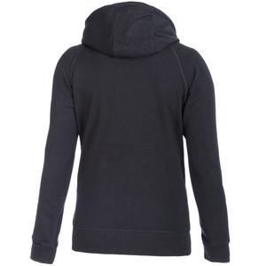 LFleece Kadın Siyah Günlük Stil Sweatshirt S192238-001