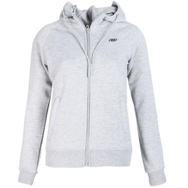 LFleece Kadın Beyaz Günlük Stil Sweatshirt S192238-035 1149487