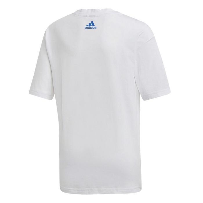 Yb id Stadium Çocuk Beyaz Antrenman Tişört DV1686 1115590