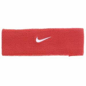 Dri-Fit Kırmızı Tenis Havlu Saç Bandı. N.NN.B1.624.OS