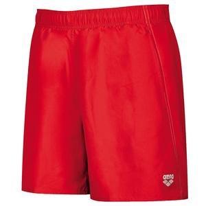 Fundamentals Boxer Kırmızı Erkek Deniz Şortu 1B32841