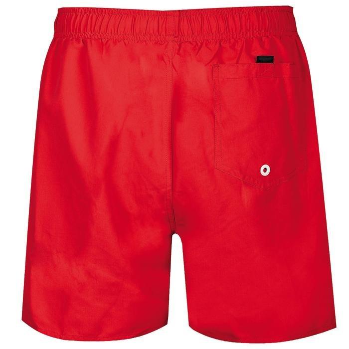 Fundamentals Boxer Kırmızı Erkek Deniz Şortu 1B32841 822912