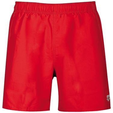 Fundamentals Boxer Kırmızı Erkek Deniz Şortu 1B32841 822911
