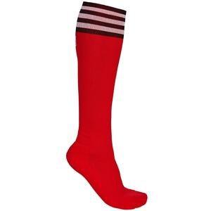 Uzun Koşu Çorabi- Running Socks Kırmızı 39-42 Kırmızı Kadın Antrenman Çorabi Wsc1S05