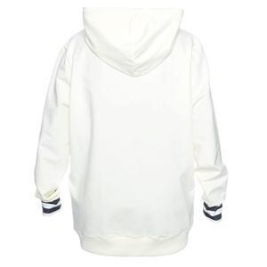 Kadın Beyaz Antrenman Sweatshirt WHD2S02