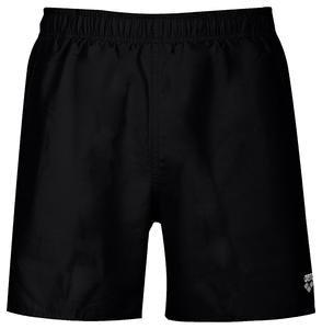 Fundamentals Boxer Siyah Erkek Deniz Şortu 1B32851