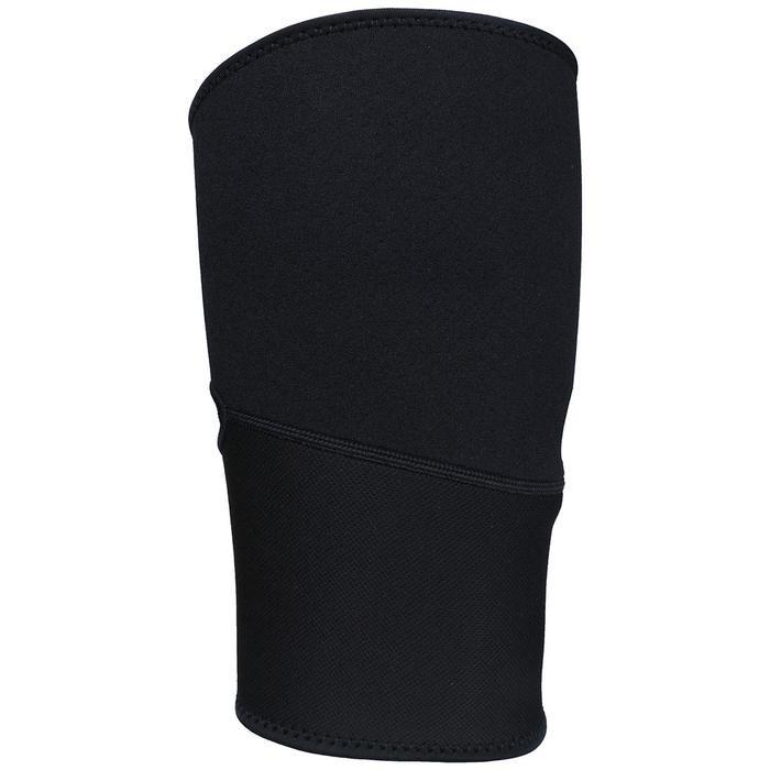 Pro Combat Siyah Spor Kapalı Dizlik - XL N.MS.41.010.XL 730492
