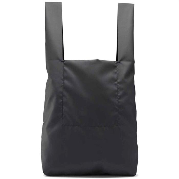 W Ost Shopper Kadın Siyah Çanta EC5464 1146565