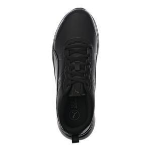 Flex Essential Sl Jr Kadın Siyah Antrenman Ayakkabısı 19067801