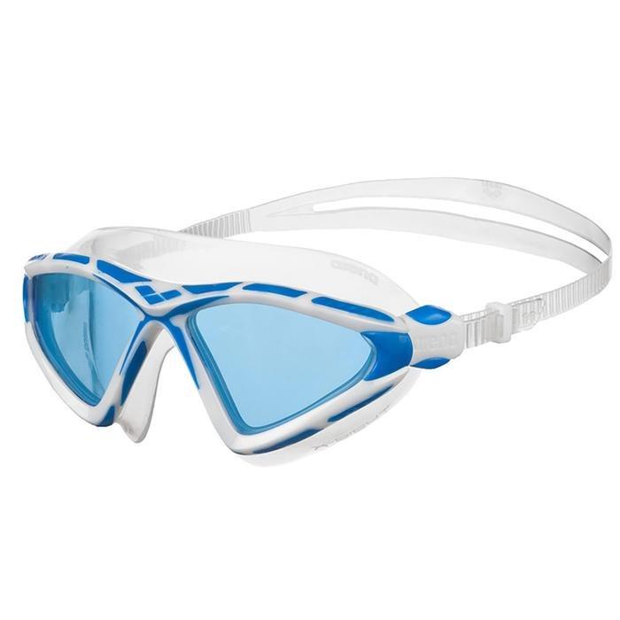 X-Sight 2 Unisex Çok Renkli Yüzücü Gözlüğü 1E09171 717277