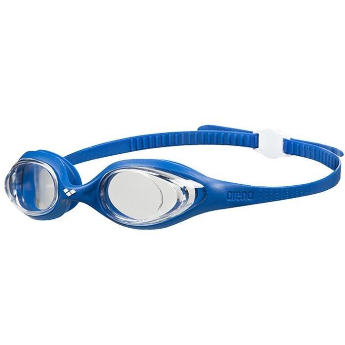 Spider Unisex Beyaz Yüzücü Gözlüğü 000024171 913855