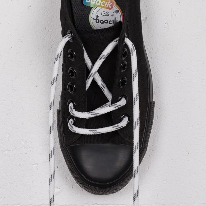 110Cm  Ayakkabı Bağcığı Tb110Btb4Ns 1127413