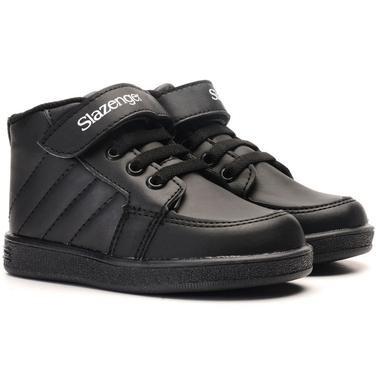 Franklin Çocuk Siyah Günlük Ayakkabı SA27LB003-500 994774