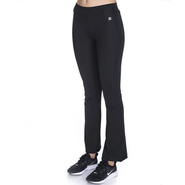 Fitpant Kadın Siyah Eşofman Altı 710728-SYH 1093031