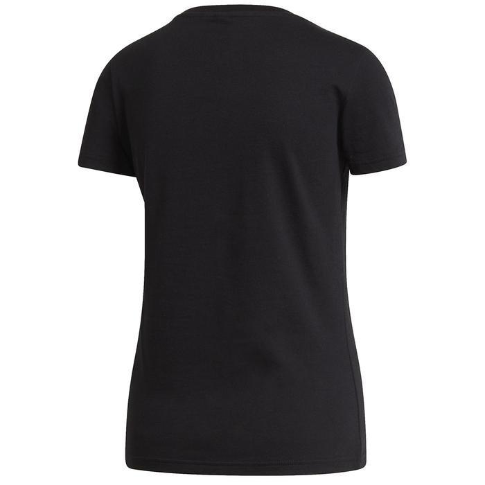 W Mh Foil Tee Kadın Beyaz Günlük Tişört ED6170 1147900