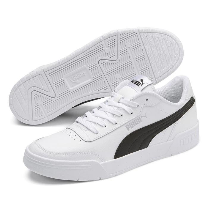 Caracal Unisex Beyaz Günlük Ayakkabı 36986303 1093808