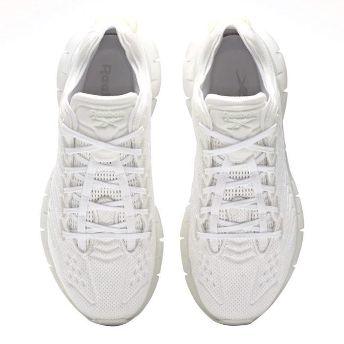 Zig Kinetica Kadın Beyaz Günlük Ayakkabı EH2814 1177897