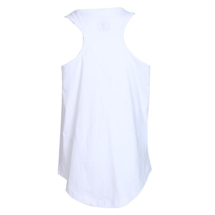 Çocuk Beyaz Tişört 711228-BYZ 1158343