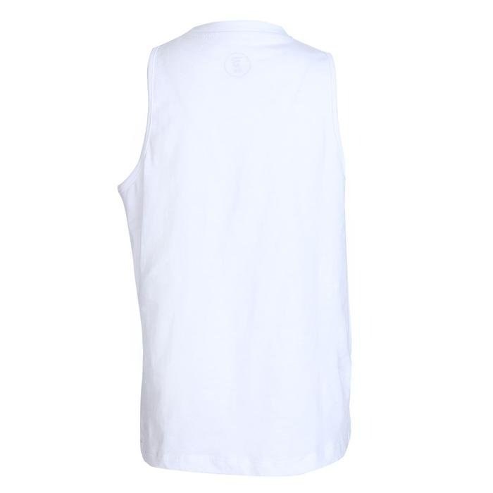 Çocuk Beyaz Tişört 711222-BYZ 1158245