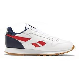 CL Leather Erkek Beyaz Günlük Ayakkabı EF7827