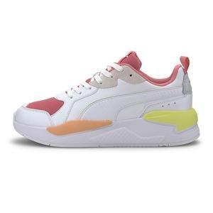 X-Ray Game Kadın Beyaz Günlük Spor Ayakkabı 37284903