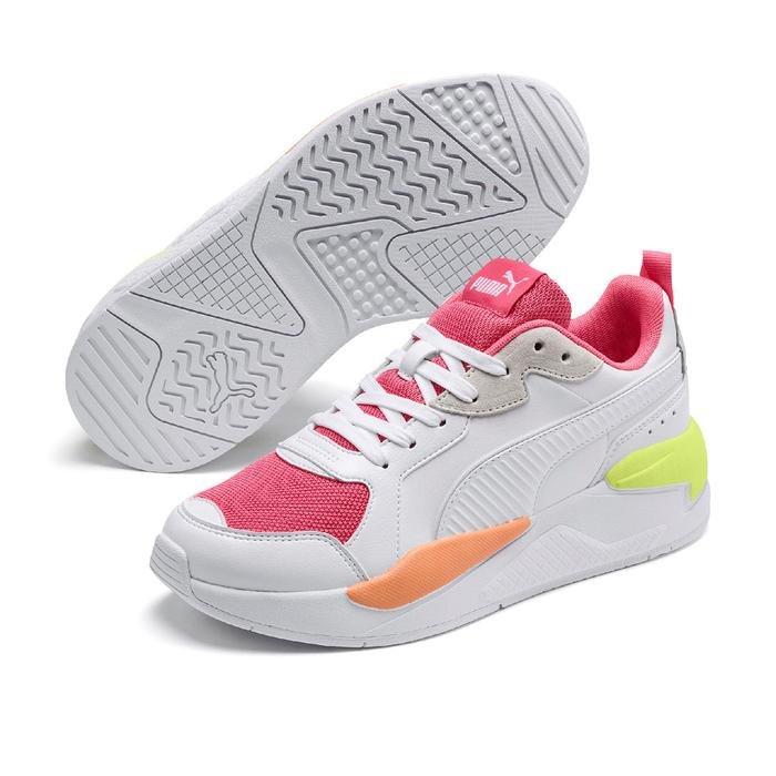 X-Ray Game Kadın Beyaz Günlük Spor Ayakkabı 37284903 1141986