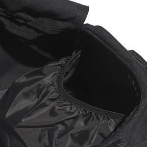 Linear Logo Siyah Spor Çantası FL3693