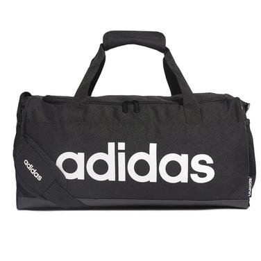 Linear Logo Siyah Spor Çantası FL3693 1177464