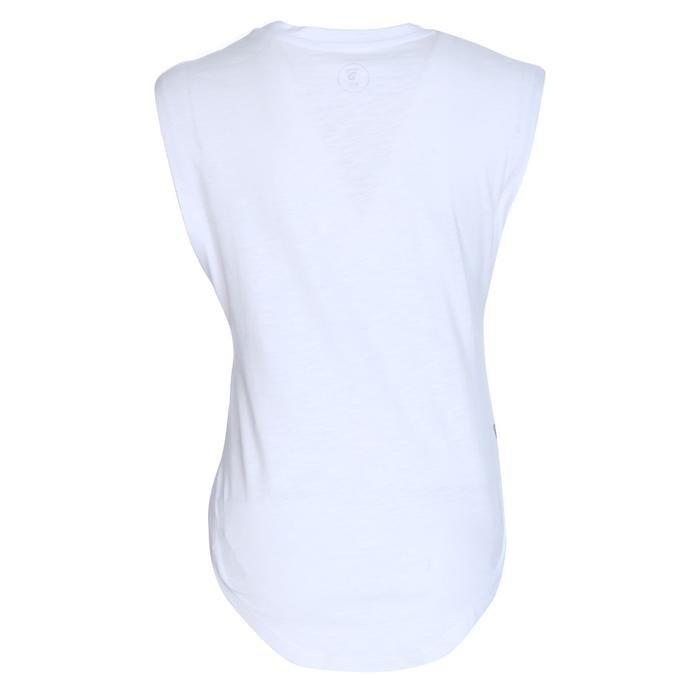 Kadın Beyaz Tişört 711033-BYZ 1137722