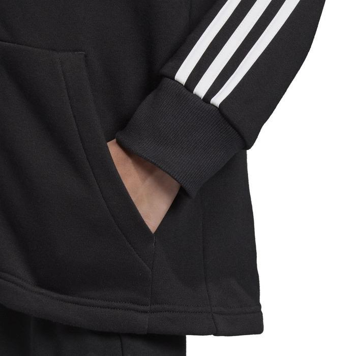 Yb Mh 3S Fz Erkek Siyah Kapüşonlu Ceket DV0819 1147727