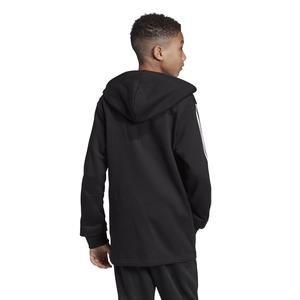 Yb Mh 3S Fz Erkek Siyah Kapüşonlu Ceket DV0819
