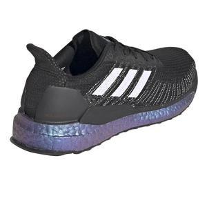 Solar Boost Erkek Siyah Koşu Ayakkabısı EG2360
