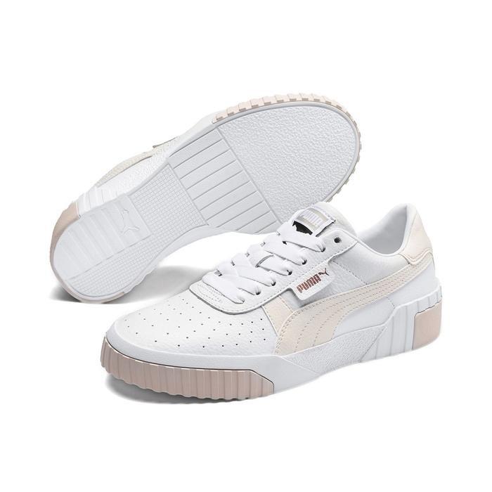 Cali Kadın Beyaz Günlük Ayakkabı 36915513 1172404