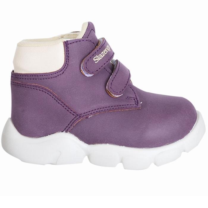 Fuga Çocuk Mor Outdoor Ayakkabı SA29LB002-660 1159260
