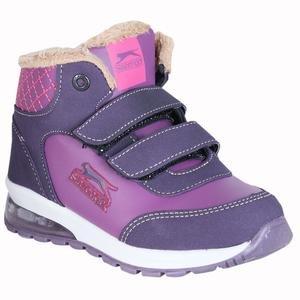 Fontana Çocuk Mor Outdoor Ayakkabı SA29OP006-660