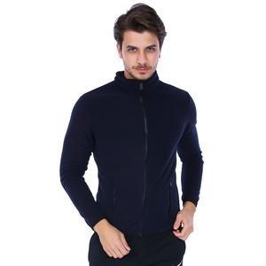 Erkek Lacivert Polar Sweatshirt 710079-00M