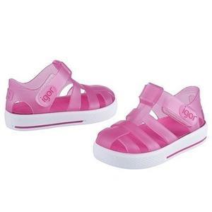 Star Çocuk Pembe Günlük Ayakkabı S10171-SS19-046