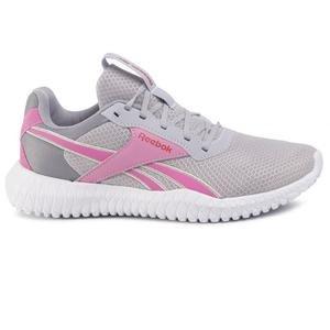 Flexagon Energy Kadın Gri Spor Antrenman Ayakkabısı EH3599