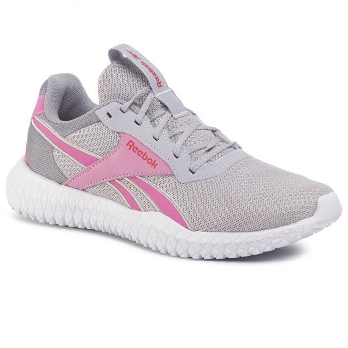 Flexagon Energy Kadın Gri Spor Antrenman Ayakkabısı EH3599 1177911