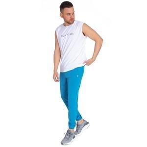 Erkek Beyaz Antrenman Atleti 711006-BYZ