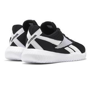 Flexagon Energy Erkek Siyah Spor Antrenman Ayakkabısı FU6609