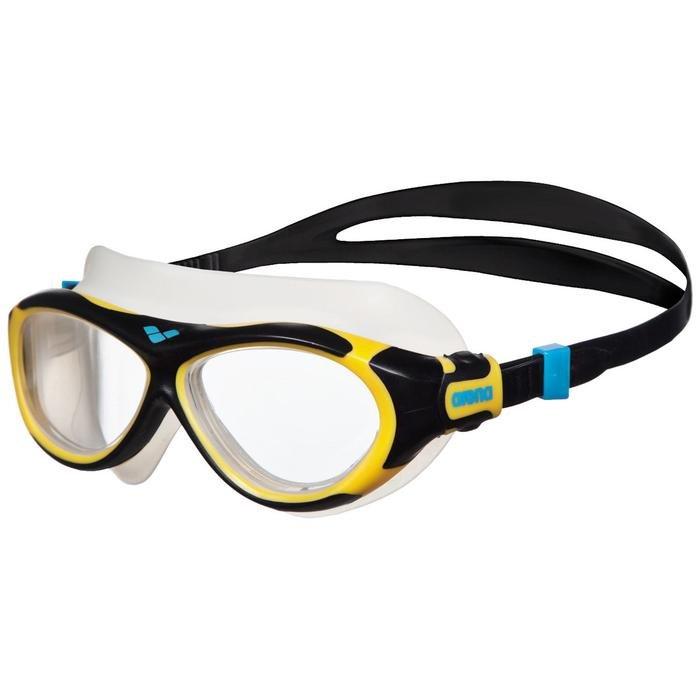 Oblo Jr Çocuk Sarı Yüzücü Gözlüğü 1E03447 872881