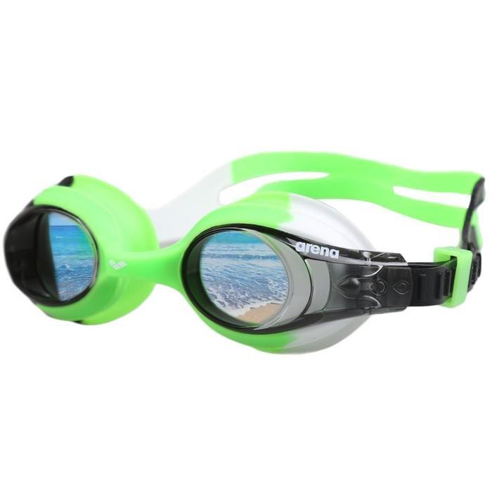 X-Lite Kids Unisex Yeşil Yüzücü Gözlüğü 92377565 913927