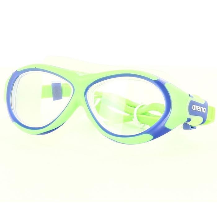 Oblo Jr Çocuk Çok Renkli Yüzücü Gözlüğü 1E03460 754095