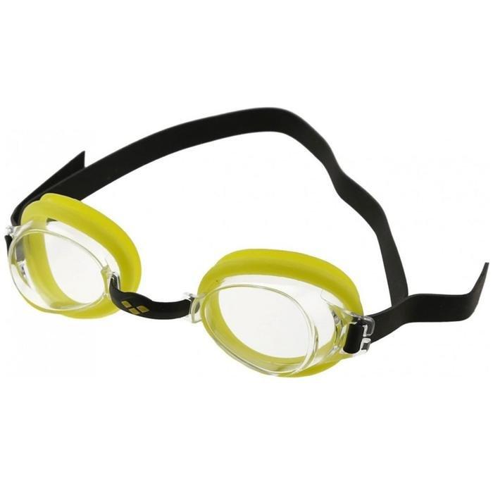 Bubble 3 Jr Çocuk Beyaz Yüzücü Gözlüğü 9239535 872426
