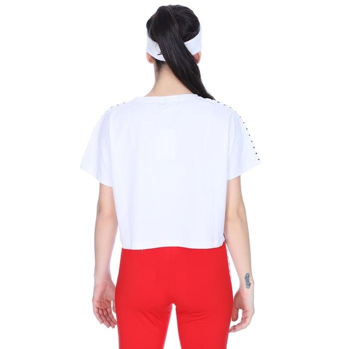 Corinne Team Kadın Günlük Stil Tişört 001226101 1031458