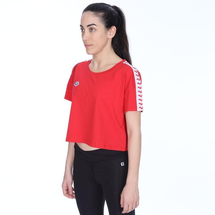 Corinne Team Kadın Günlük Stil Tişört 001226401 998918
