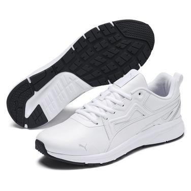 Pure Jogger Sl Erkek Beyaz Koşu Ayakkabısı 37030502 1094135